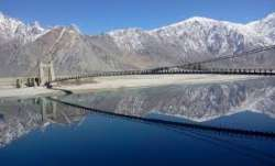 Pakistan plunders natural resources, gifts Baltistan