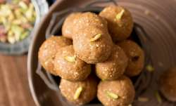UP man seeks divorce from wife on account of 'laddoo'