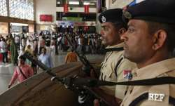 ALERT: ISI agent, three others enter India to carry out