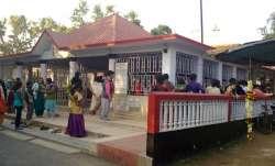 4 dead, 23 injured in stampede at Loknath Temple in