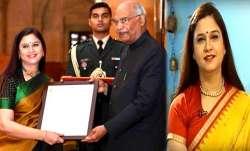 DD News Anchor Neelum Sharma passes away