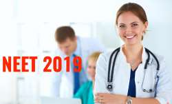 NEET Mop-Up Counselling Result 2019 declared: Direct link,