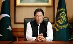 Imran Khan refuses talks with India until Kashmir's