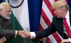 Trump to join Modi in Houston to address 50K