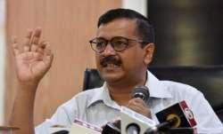 JNU sedition case: Kejriwal government still undecided