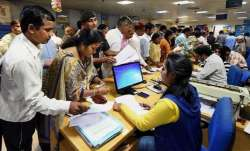 Two bank unions to go on strike on Oct 22