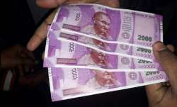 Fake currency with face value of Rs 4.77 crore seized in