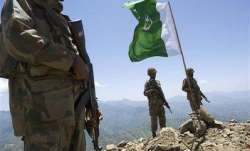 Pakistan figures among 10 violent places in world