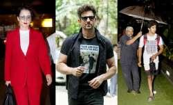 From Hrithik Roshan, Kangana Ranaut to Ranveer Singh, check