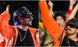 IIFA 2019 Mumbai Live: Ranveer Singh gives electrifying