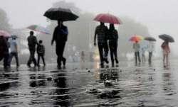 2,391 people died during monsoon in 2019