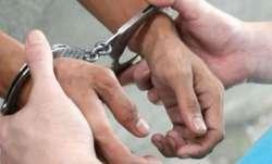 The accused were identified as Bhim Singh, Dayaram, Kuldeep
