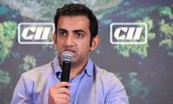 You have won me over: Gautam Gambhir thanks RCB