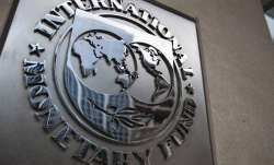 Breaking: IMF downgrades India's GDP growth projection to