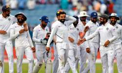 Team India recently registered its 11th consecutive home