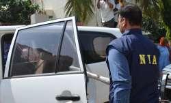 NIA files chargesheet against 11 PLFI members