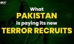 Exclusive: What Pakistan is paying its 16,000 new terror