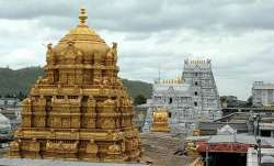 About 2.4 lakh Tirupati Laddus sold in Andhra on day-1