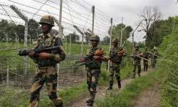 After a day's lull, Pakistan again violates ceasefire on LoC