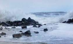 Cyclone near Africa to bring rain in Guj, fishermen warned