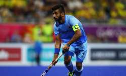 Hockey captain Manpreet becomes first Indian to win FIH Men's Player of the Year award