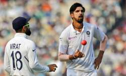 ishant sharma, navdeep saini, ishant sharma navdeep saini, india vs new zealand 2020