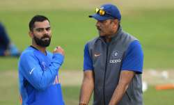 Coach Ravi Shastri's trolling is agenda driven, feels captain Virat Kohli