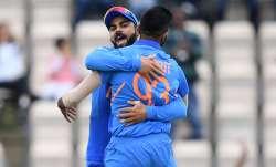 Virat Kohli, Jasprit Bumrah maintain top spots in ODI rankings