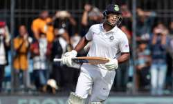 Virat Kohli wanted the best for me more than what he wants from himself: Mayank Agarwal