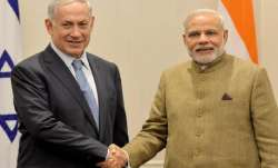 'India seeks Israel's help to ensure tap-water to every