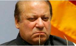 Nawaz Sharif no-fly list