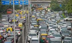 No decision yet on extending odd-even scheme