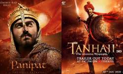 While Panipat was widely bashed for its casting (read: