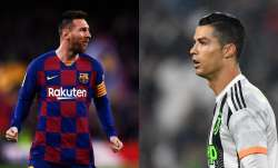 Lionel Messi outplays Cristiano Ronaldo in interesting Champions League feat