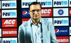 India TV Chairman and Editor-in-Chief Rajat Sharma had on