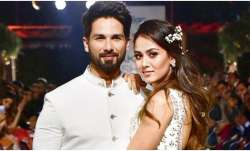 Shahid Kapoor on what he likes most about wife Mira Rajput: People love her for who she is