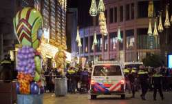 Three injured in stabbing incident in The Hague
