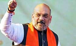 Amit Shah/File Image