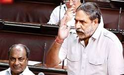 Manifesto of any party cannot override the Constitution of India: Anand Sharma