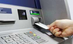 Robbers flee with ATM carrying nearly Rs 3 lakh