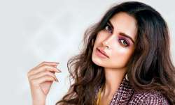 Deepika Padukone awarded for raising mental health awareness