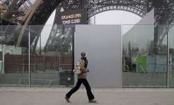 France shuts down: Mass strike closes Eiffel Tower, hit transportation