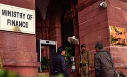 Budget-making team of Finance Ministry short of two key officials
