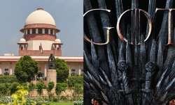 GOT Supreme court