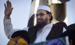 Hafiz Saeed, Mumbai terror attack mastermind