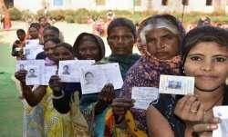 Jharkhand Assembly polls 2019: 13.03 per cent voter turnout till 9 am