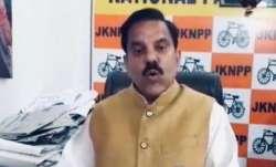 Jammu 'bandh' call evokes no response, JKNPP activists detained
