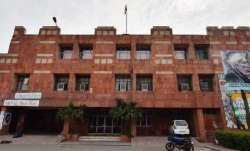 Delhi Hight Court asks police to provide security to JNU Vice Chancellor, Registrar