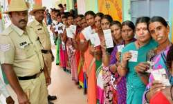 Karnataka by election results LIVE updates
