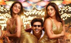 Latest News Kartik Aaryan Ananya Panday Pati Patni Aur Woh Box Office Collection Arjun Kapoor Panipa